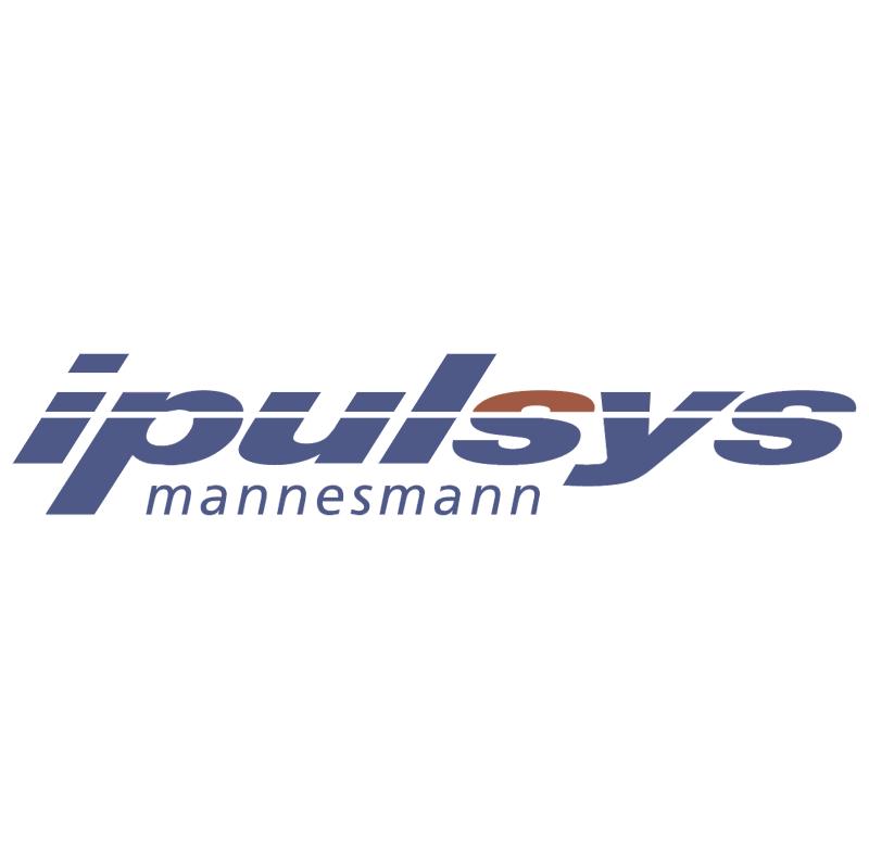 Ipulsys vector logo