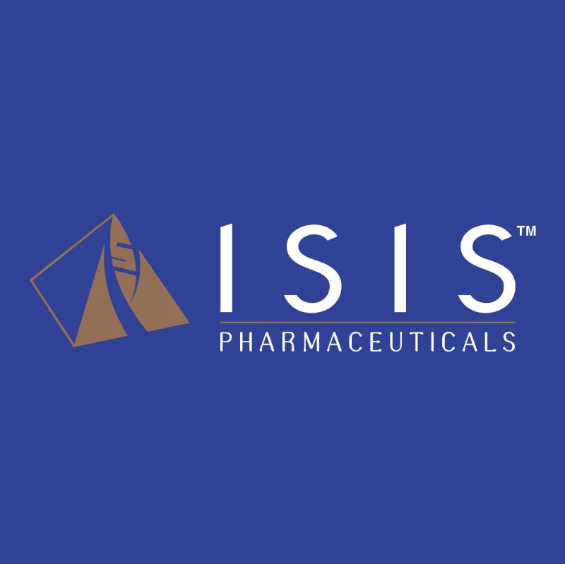 Isis Pharmaceuticals vector