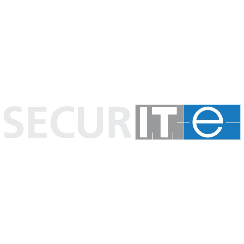 IT&e vector logo