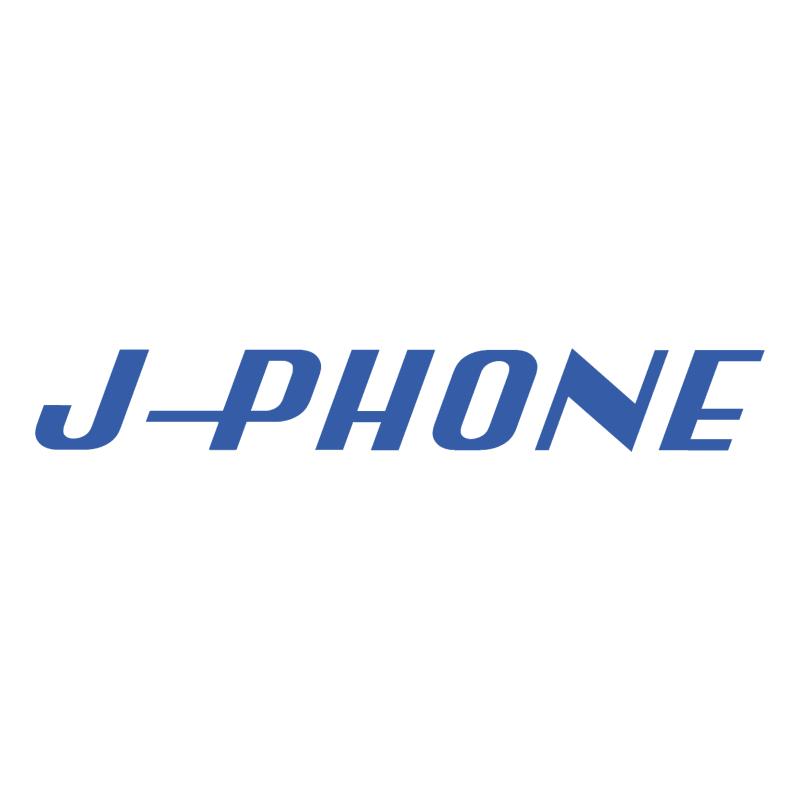 J Phone vector