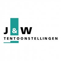 J&W Tentoonstellingen vector