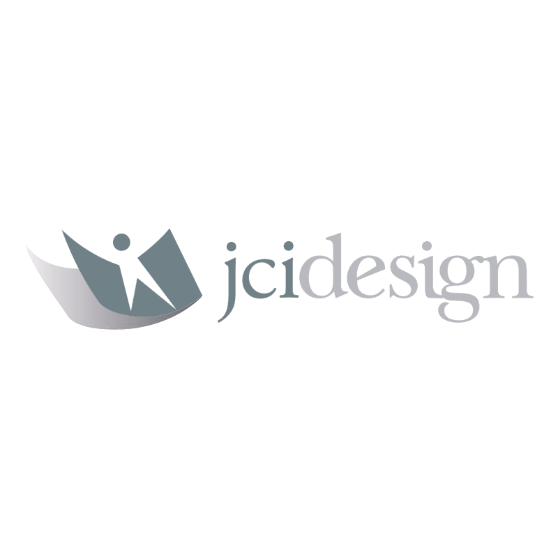 JCI Design vector logo