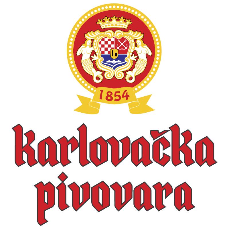 Karlovacka pivovara vector