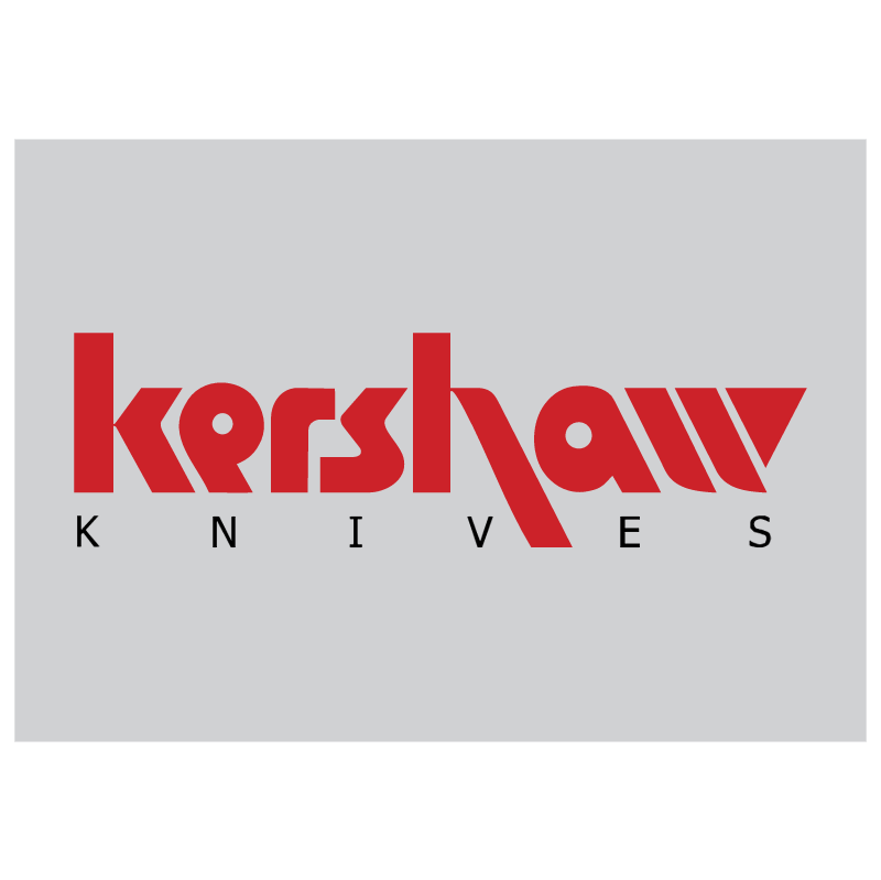 Kershaw Knives vector logo