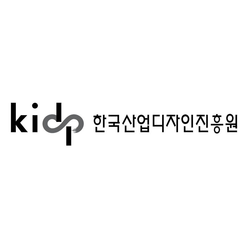 KIDP vector logo