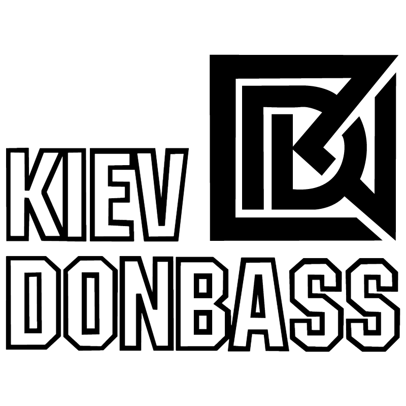Kiev Donbass vector