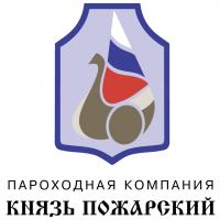 Knyaz Pozharsky vector