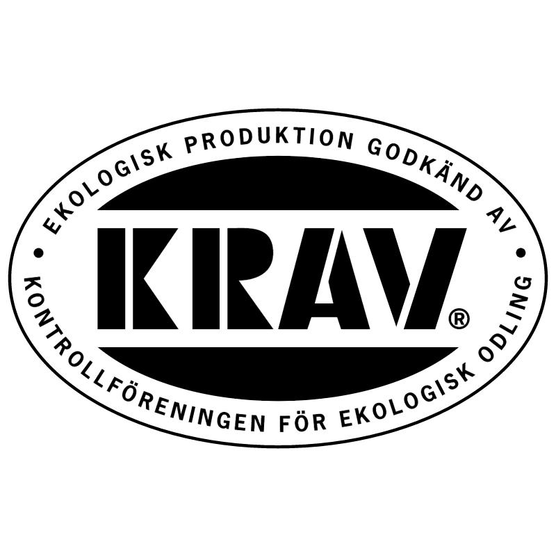 Krav vector logo