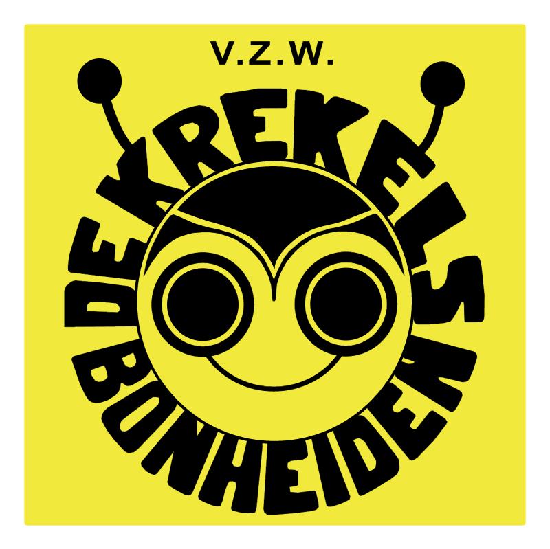 Krekels vector