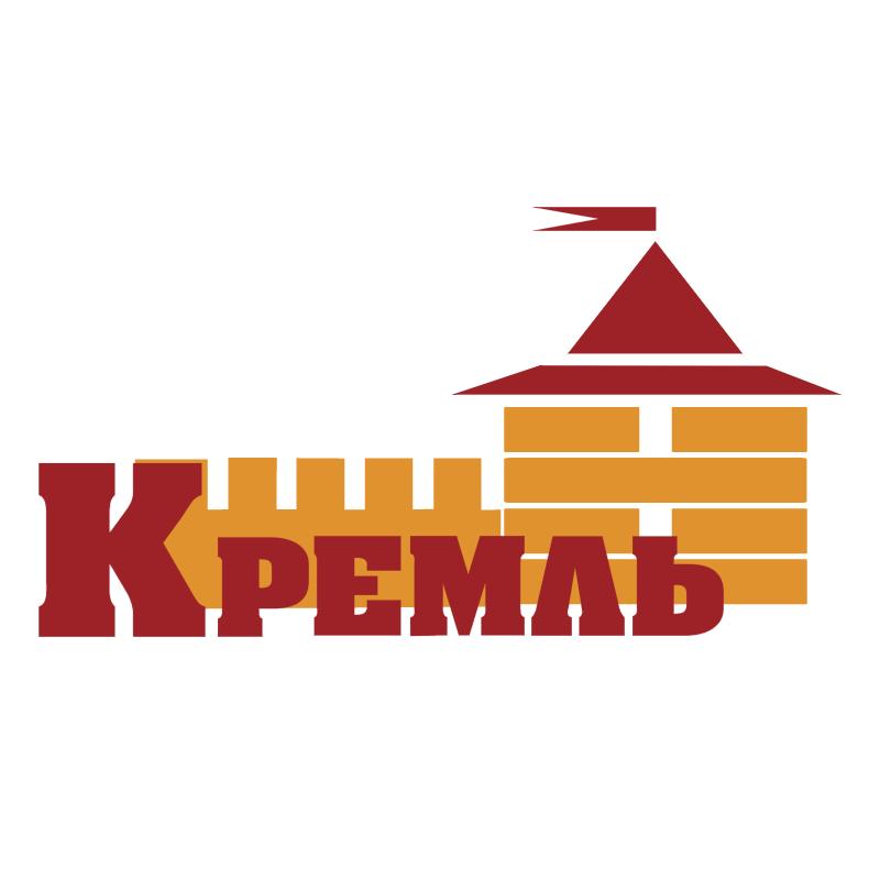 Kremlin vector logo
