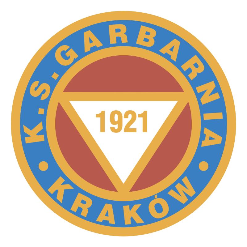 KS Garbarnia Krakow vector
