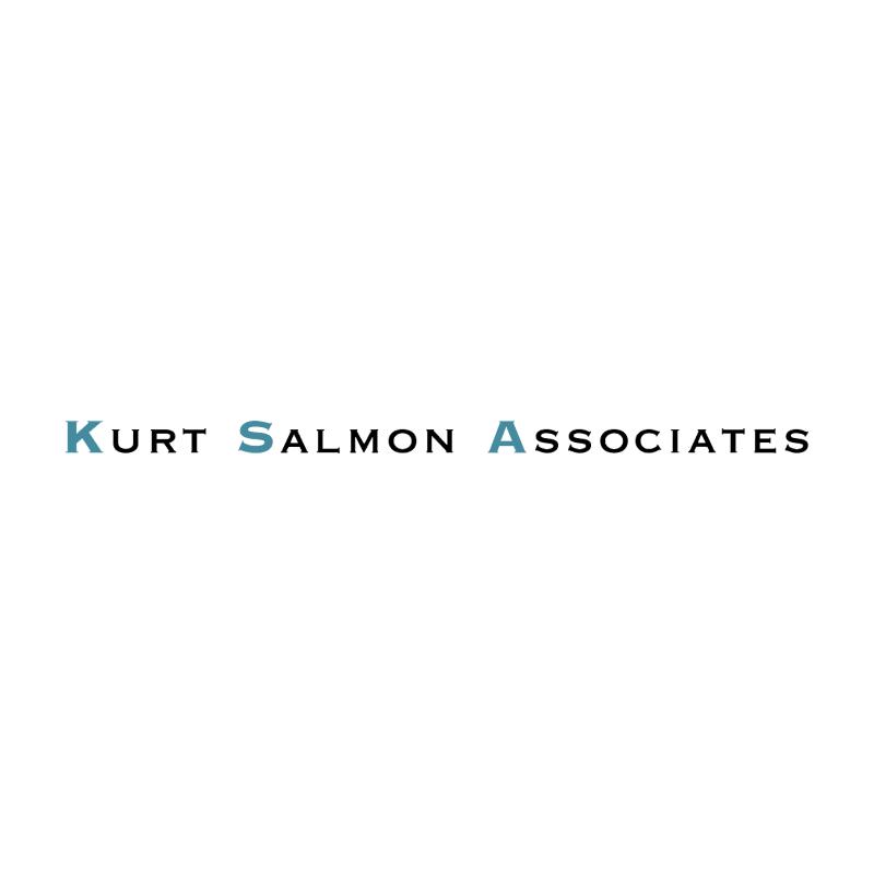 Kurt Salmon Associates vector