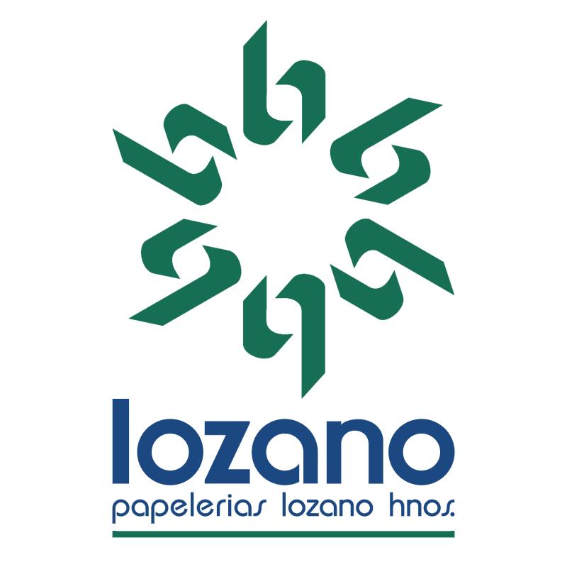 Lozano vector