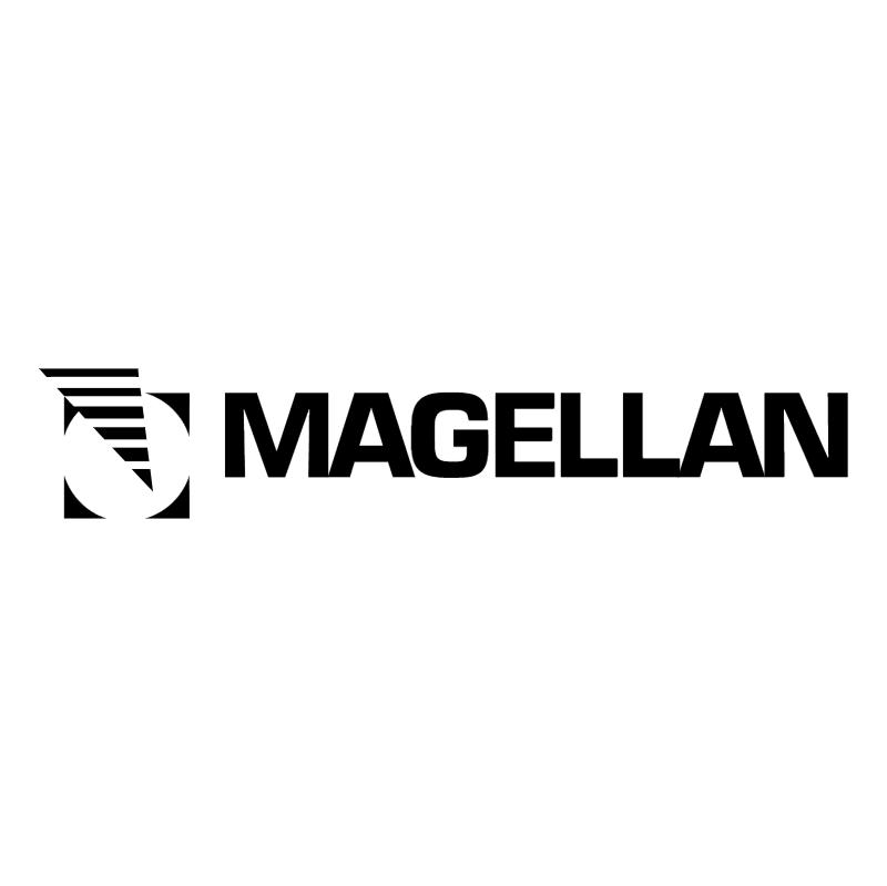 Magellan vector logo