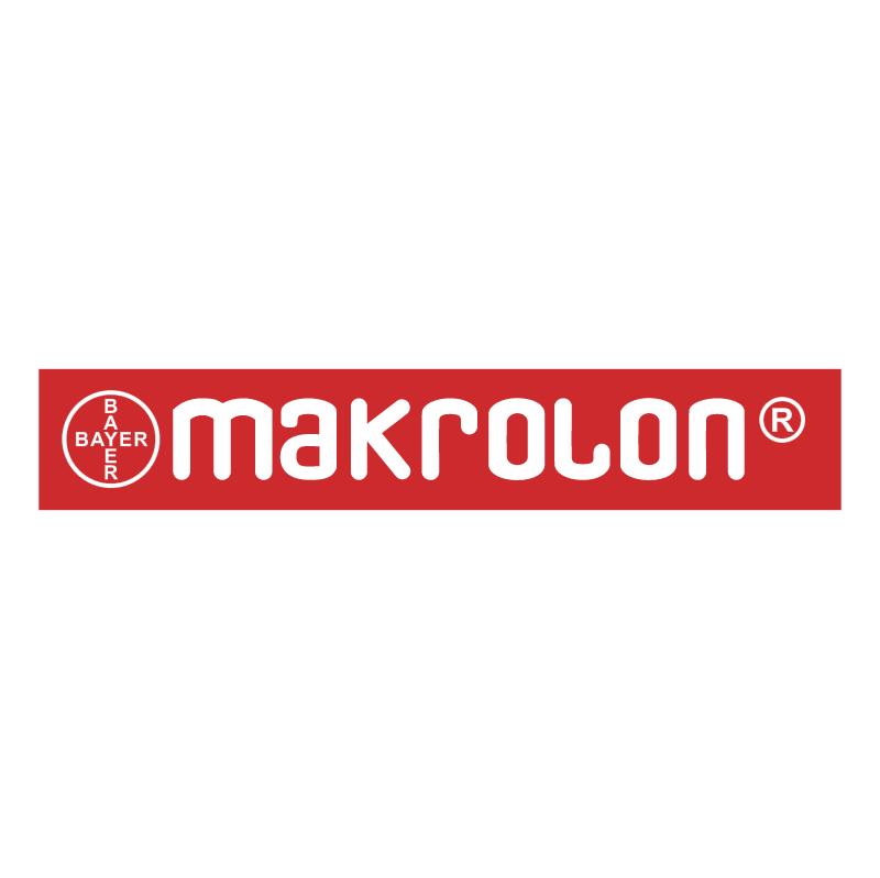 Makrolon vector