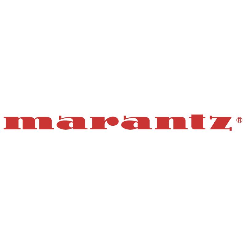 Marantz vector