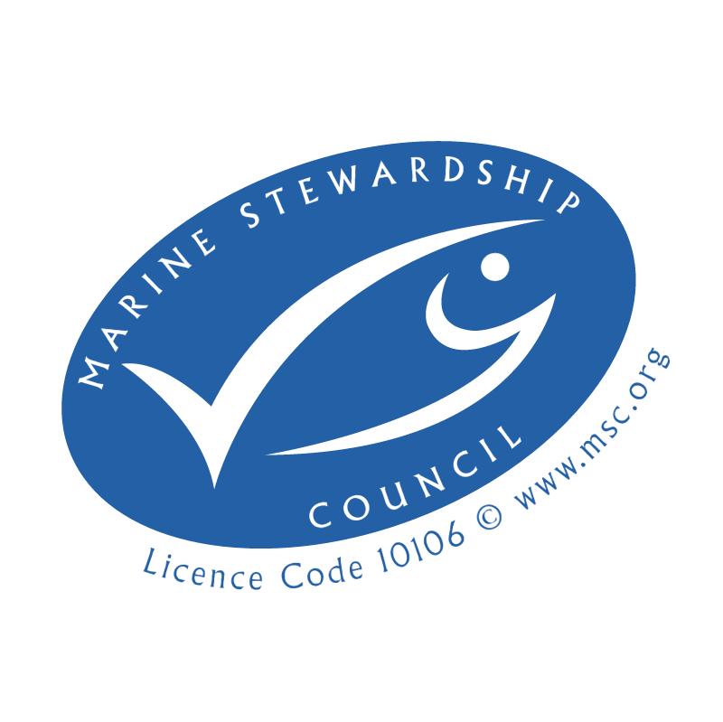 Marine Stewardship Council vector