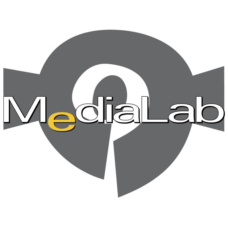 MediaLab vector