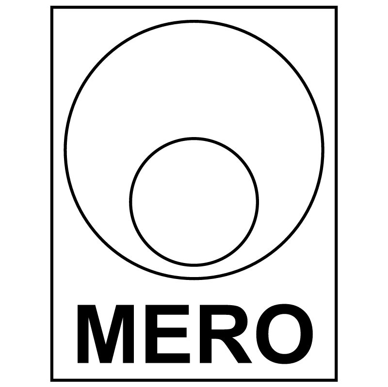 Mero vector