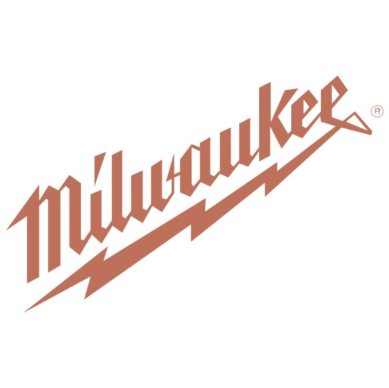Milwaukee vector