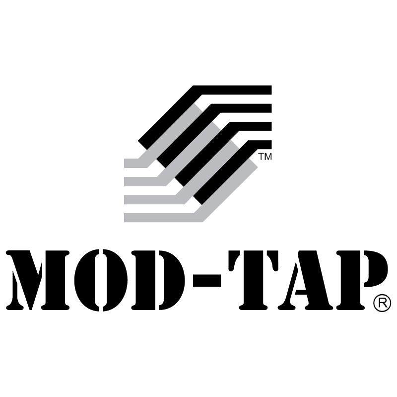 Mod Tap vector