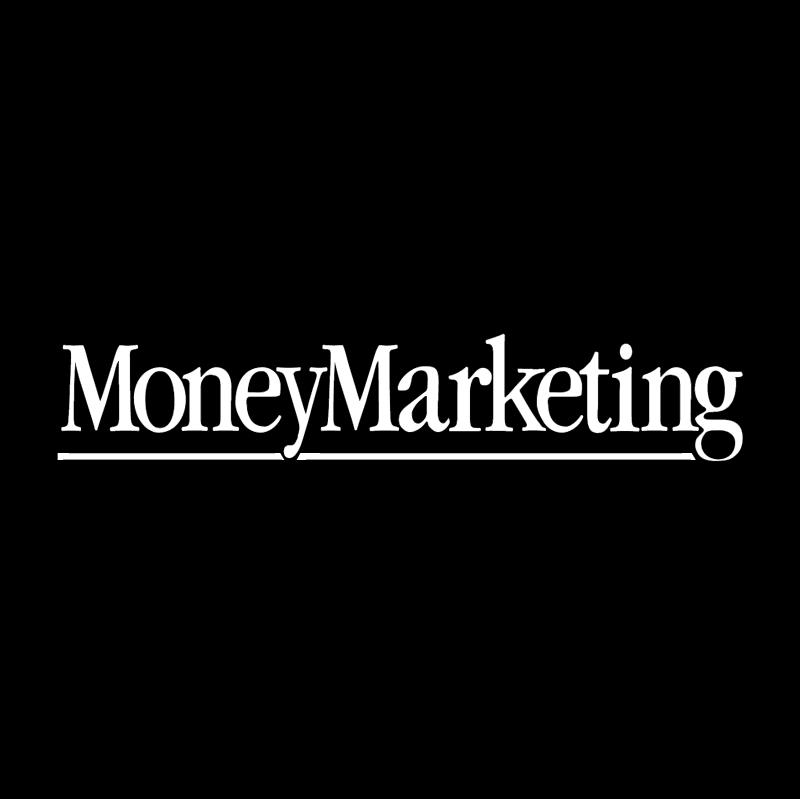 MoneyMarketing vector