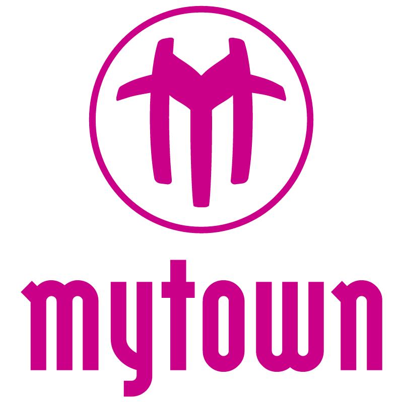 Mytown vector