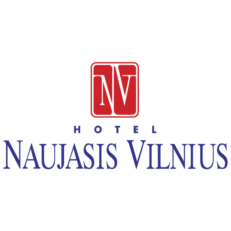 Naujasis Vilnius vector
