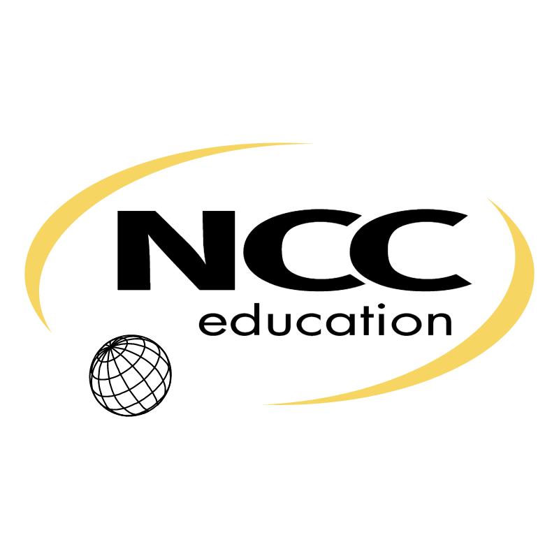 NCC Education vector