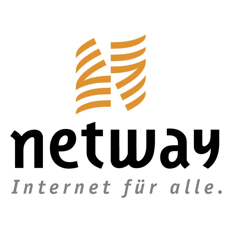 Netway vector