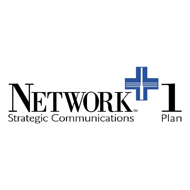 Network 1 Plan vector