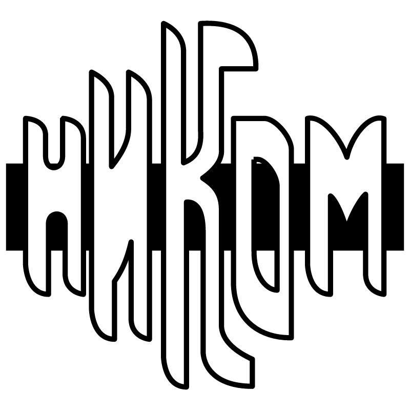 Nicom vector