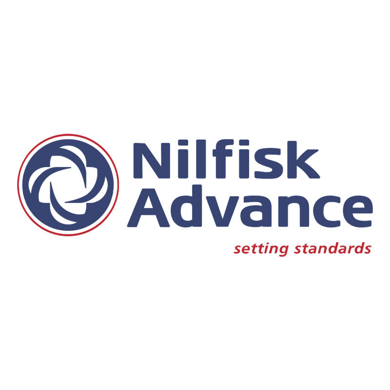 Nilfisk Advance vector