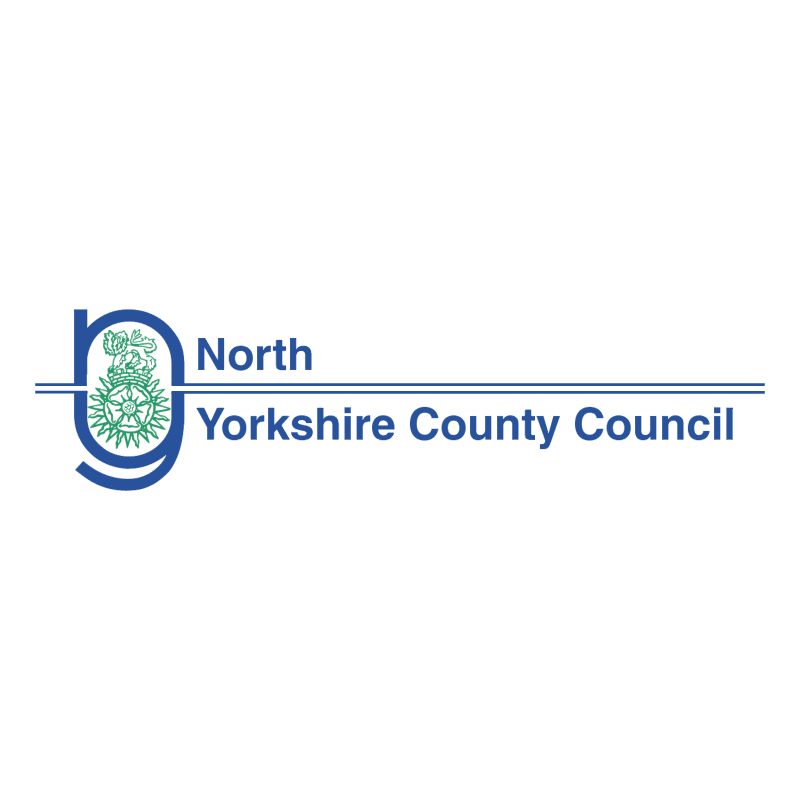 North Yorkshire County Council vector