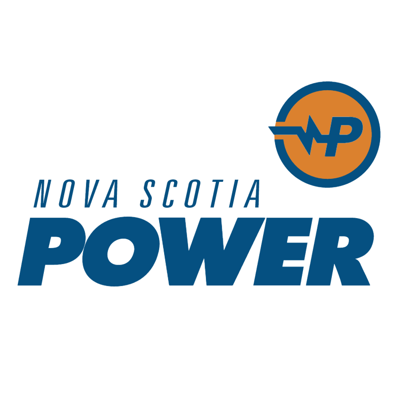 Nova Scotia Power vector