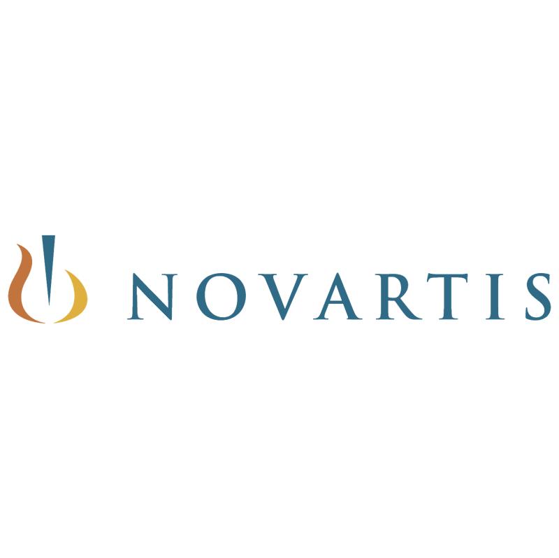 Novartis vector
