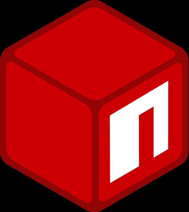 npm 2 vector logo