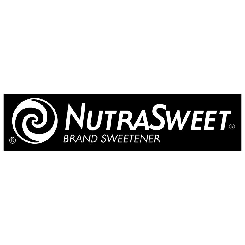 NutraSweet vector