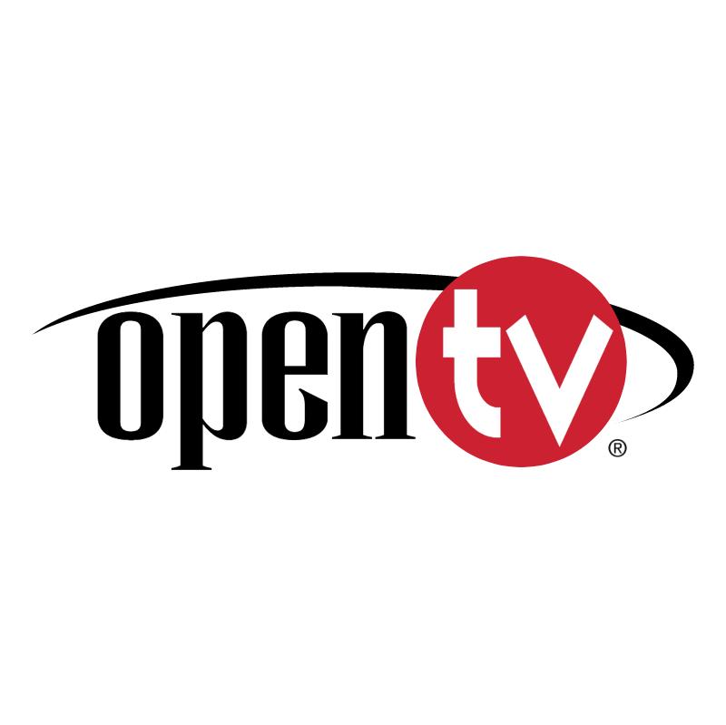OpenTV vector