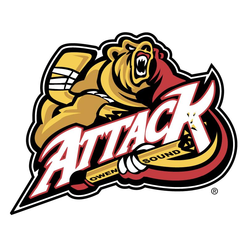 Owen Sound Attack vector logo