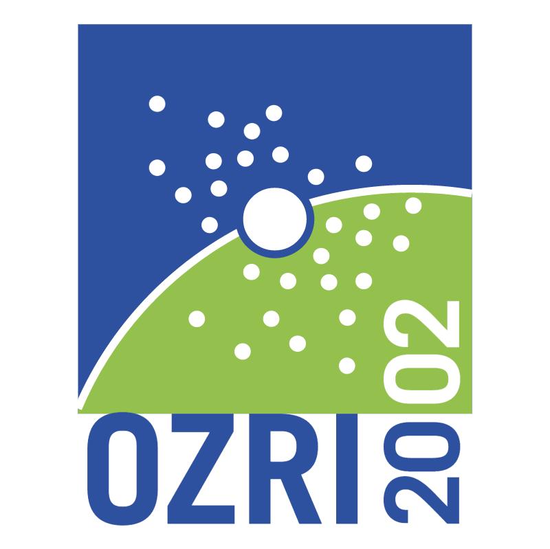 OZRI 2002 vector