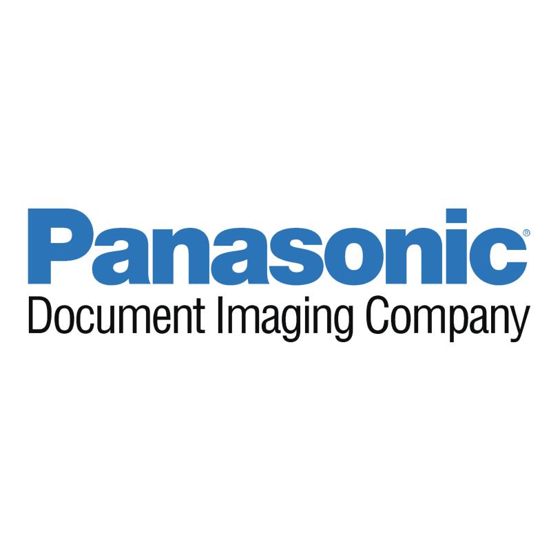 Panasonic Document Imaging Company vector