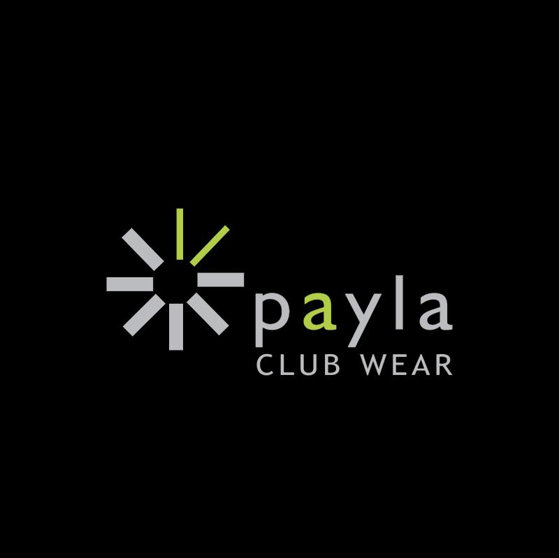 Payla Club Wear vector