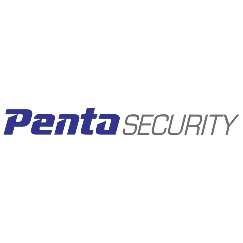 Penta Security vector