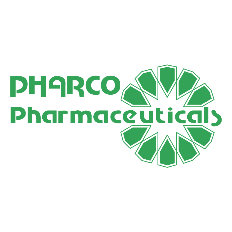 Pharco Pharmaceuticals vector