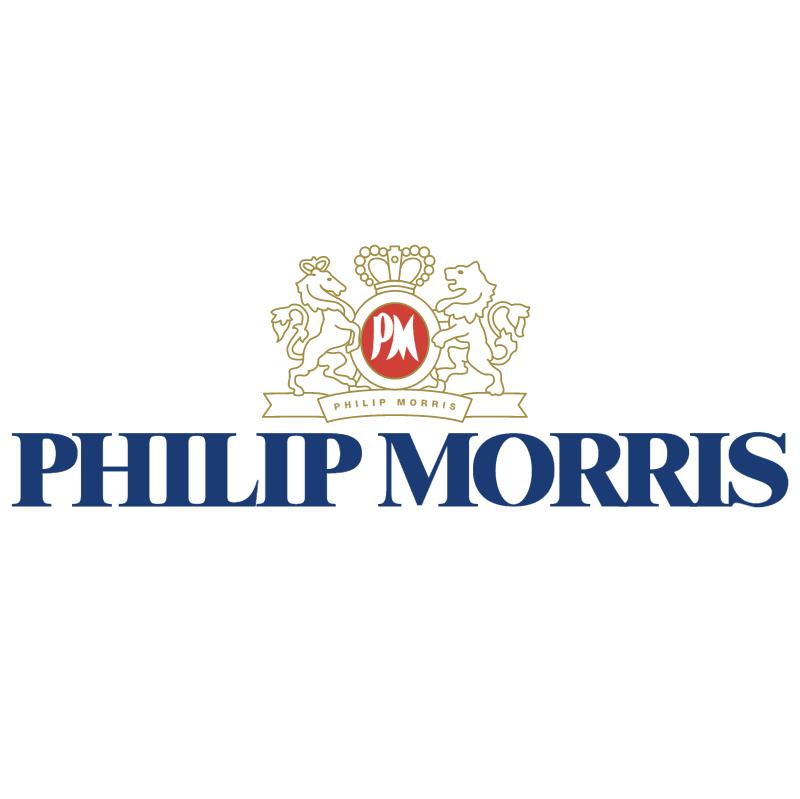 Philip Morris vector logo