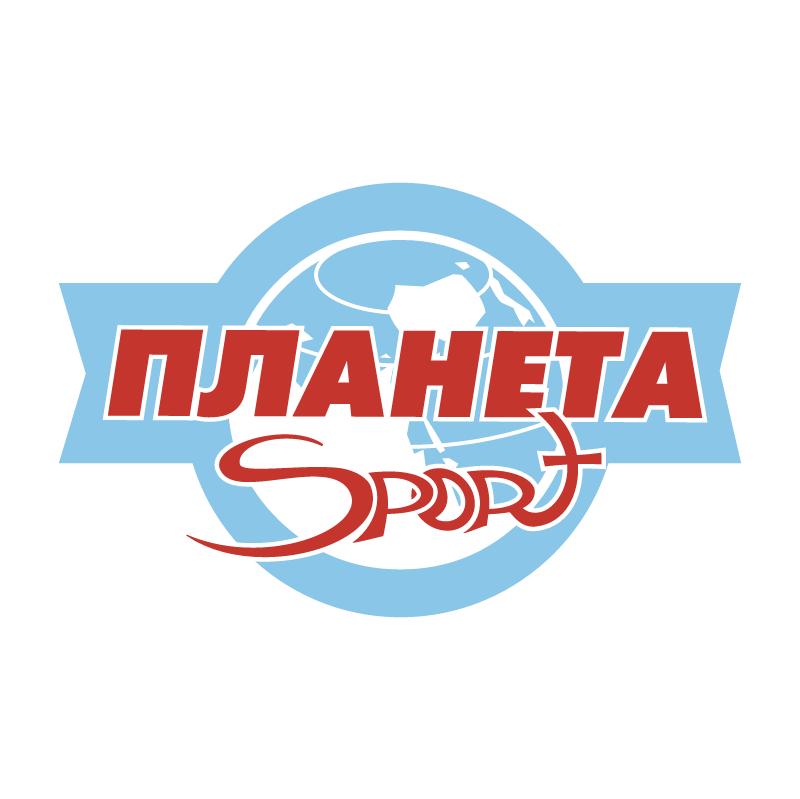 Planeta Sport vector