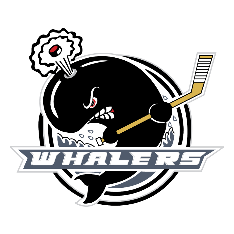 Plymouth Whalers vector