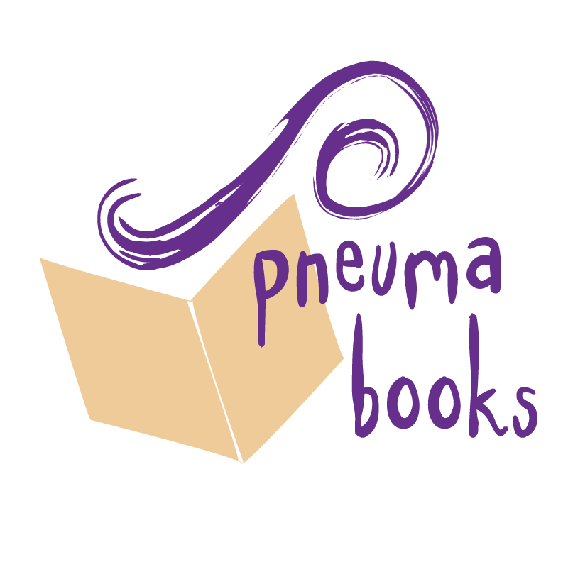 Pneuma Books vector logo