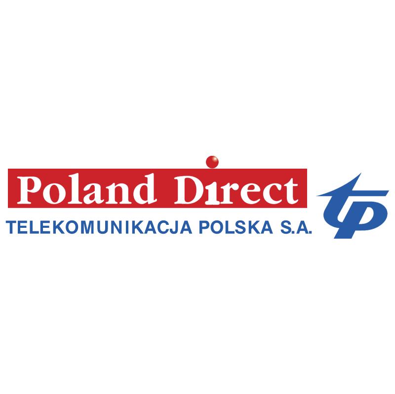 Poland Direct vector